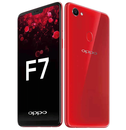 الإعلان عن هاتف Oppo F7 بكاميرا أمامية بدقة 25 ميجابكسل - المواصفات الكاملة و السعر!