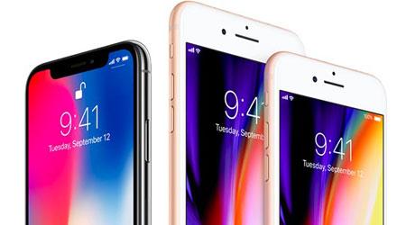 تقرير - 3 دوافع منعت الناس من شراء أجهزة الأيفون X والأيفون 8 !