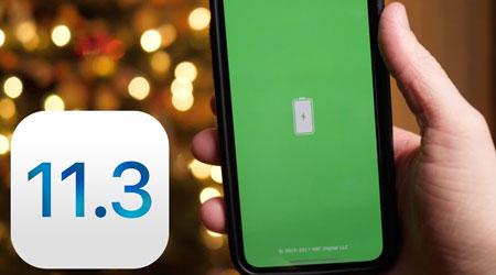 كيفية تفعيل ميزة صحة البطارية في تحديث iOS 11.3 ؟ و ما أهميتها ؟
