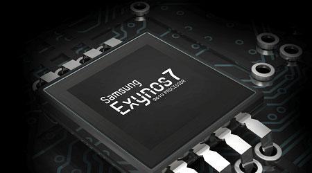 Photo of سامسونج تطلق معالج Exynos 9610 الخاص بالهواتف ذات الفئة المتوسطة