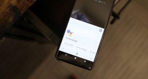 جوجل تفعل خدمة الدفع عبر المساعد الرقمي جوجل assistant !