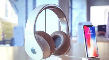 Photo of آبل قد تطلق سماعات رأس Headphone نهاية العام الجاري!