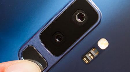 صورة تقرير: جالكسي S9+ أفضل هاتف ذكي من حيث الكاميرا !