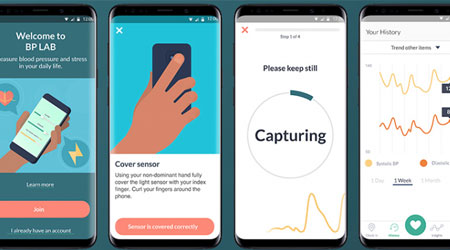 صورة هاتف جالكسي S9 يحمل ميزة ذكية ومتطورة – تعرف عليها !