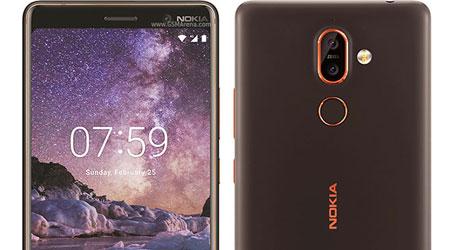 نوكيا تعلن سلسلة هواتف مختلفة المواصفات - تعرف عليها !