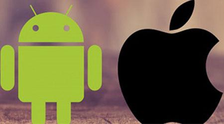 دراسة - المستخدمون أكثر ولاءً لنظام الأندرويد بالمقارنة بنظام iOS ، هل توافق ؟!