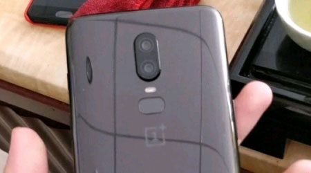 هذا هو هاتف OnePlus 6 تعرف عليه