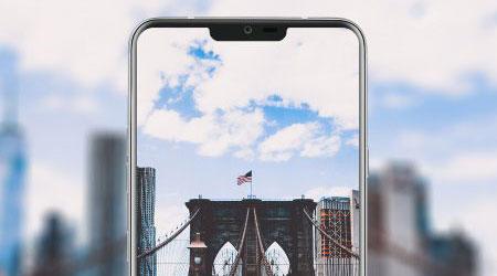 صور مسربة: هاتف LG G7 نسخة من الأيفون X - ما رأيكم ؟