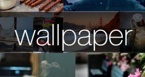 تطبيق خلفيات ايفون Wallpaper - احصل على أفضل الخلفيات