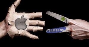 آبل ضد سامسونج - أيهما أفضل من حيث السلامة الصحية في أجهزتهما ؟