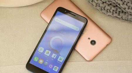 ألكاتيل تطرح أول هاتف بنظام Android GO في الولايات المتحدة