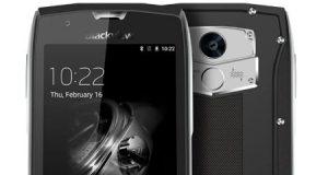 عرض مذهل على هاتف Blackview BV7000 Pro الصلب ذو بطارية كبيرة