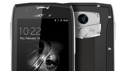 Photo of عرض مذهل على هاتف Blackview BV7000 Pro الصلب صاحب البطارية الكبيرة!