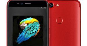 الإعلان رسميا عن جهاز Lenovo S5 - المواصفات التقنية والسعر !
