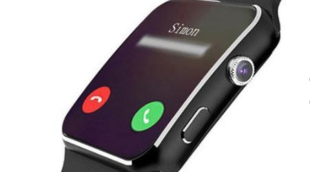 Photo of الساعة الذكية Bakeey X6 – إجراء مكالمات وكاميرا بعرض رائع