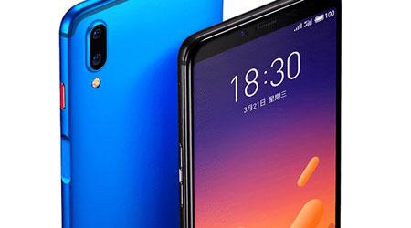 هاتف Meizu E3 يتوفر رسميا - المواصفات التقنية والسعر !
