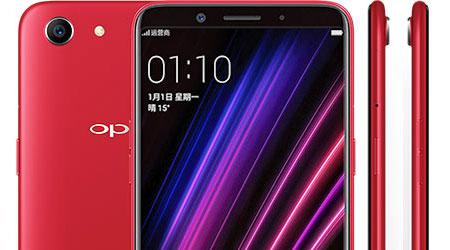 Photo of الإعلان رسميا عن هاتف Oppo A1 – المواصفات والسعر !
