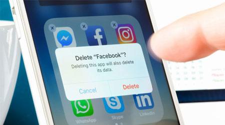 ما بعد فضيحة فيسبوك - هل الشبكات الاجتماعية فعلا آمنة ؟