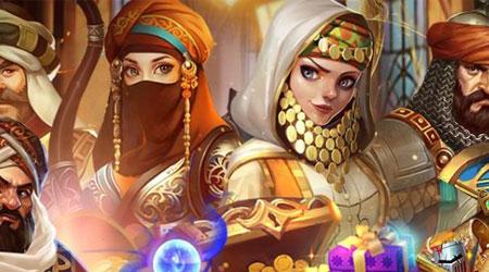 Photo of ملوك الصحراء – إستمرار الاسطورة من أفضل الألعاب الاستراتجية في المنطقة !