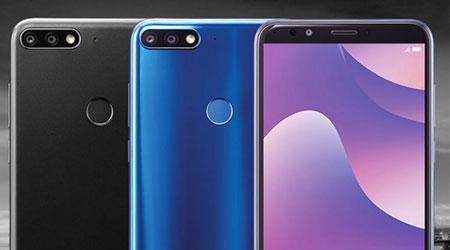 Photo of هاتف Huawei Y7 Prime نسخة 2018 – المواصفات التقنية والسعر !