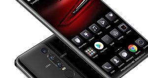 تعرف على هاتف هواوي Mate RS Porsche - أغلى هاتف من هواوي !