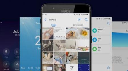 شركة TP-Link تدخل عالم الهواتف مع Neffos N1 - المواصفات التقنية !