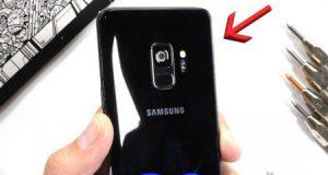 اختبار صلابة هاتف جالكسي S9 - هل هو مقاوم ؟