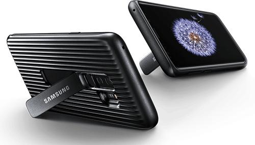 غلاف حماية قوي لهاتف جالاكسي S9