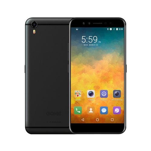 هاتف GOME K1 - أرخص جهاز بميزة التعرف على العينين في عرض مؤقت