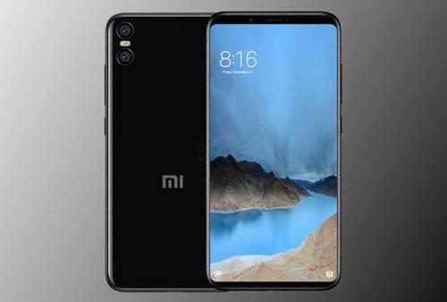 هاتف Xiaomi Mi 7 سيحمل ميزة البصمة المدمجة في الشاشة