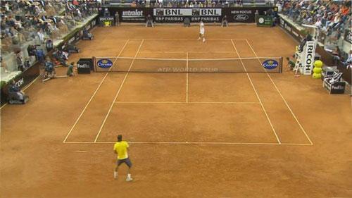 لعبة Real Tennis 2018 لمحبي التنس