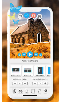 تطبيق Animator Studio المميز : لإنشاء مقاطع فيديو مرحة و صناعة الأنيميشن!
