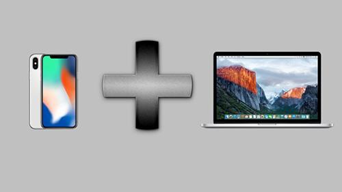 iOS و Mac .. التشابه و الاختلاف!