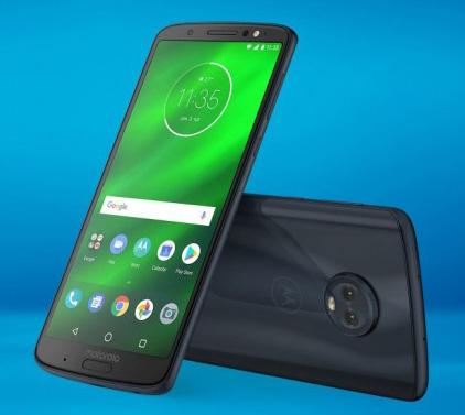 هاتف Moto G6 Plus