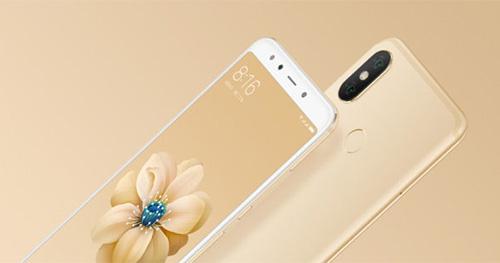 شاومي تكشف رسمياً عن هاتف Xiaomi Mi 6X - المواصفات الكاملة و الأسعار!