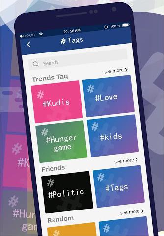 تطبيق Youz - أول شبكة اجتماعية سرية للحفاظ على خصوصيتك