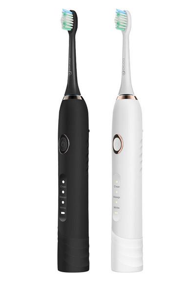 عرض خاص - فرشاة أسنان كهربائية مميزة لتنظيف و تبييض الأسنان!