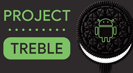 Photo of هواتف الأندرويد التي ستحصل على التحديثات سريعاً بفضل مشروع Treble
