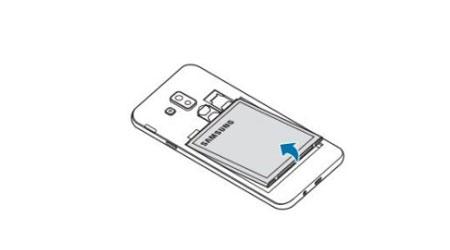 هاتف جالكسي J7 Duo قادم مع بطارية قابلة للإزالة!
