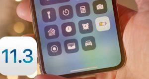 للنقاش: هل قمت بالتحديث إلى iOS 11.3 - هل جهازك أسرع الآن ؟