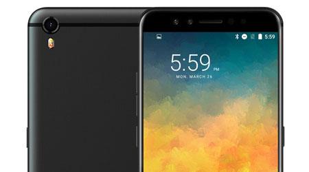Photo of هاتف GOME K1 – أرخص جهاز بميزة التعرف على العينين في عرض مؤقت !