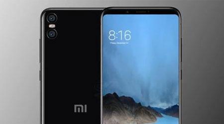 Photo of تأكيد: هاتف Xiaomi Mi 7 سيحمل ميزة البصمة المدمجة في الشاشة