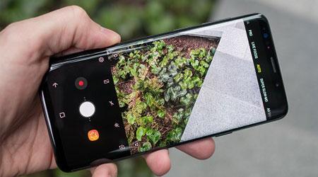كيف تضيف لمسة سينمائية على مقاطع الفيديو فى هاتف سامسونج جلاكسي S9