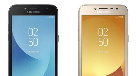 سامسونج تكشف عن هاتف Galaxy J2 Pro الذي لا يتصل بالإنترنت!