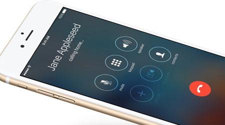صورة شرح – كيفية حظر الاتصالات الواردة والرسائل على الأيفون !