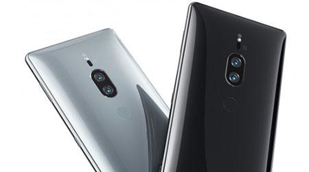 صورة سوني تكشف رسمياً عن هاتف Xperia XZ2 Premium – المواصفات الكاملة!