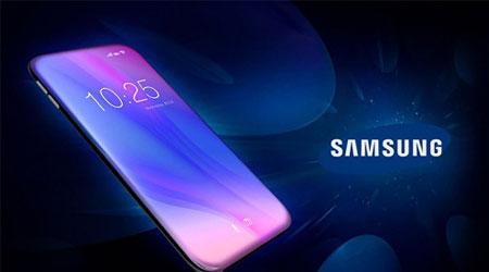تقرير - أبرز ملامح هاتف جالكسي S10 القادم !