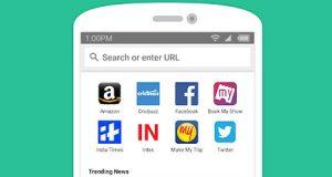 أمازون تطلق متصفح إنترنت جديد Amazon Internet لأجهزة الأندرويد!