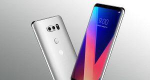 هاتف LG G7 ThinQ سوف يأتي بزر مخصص لمساعد جوجل!