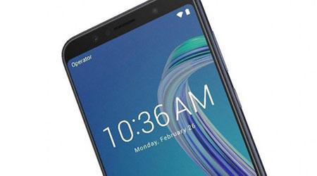 أسوس تكشف رسمياً عن هاتف Zenfone Max Pro M1 ببطارية ضخمة!
